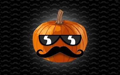 Pumpkin Wallpapers Hipster Halloween Desktop Funny Dentist