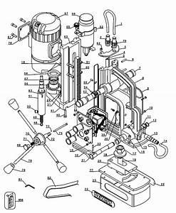 De Walt Tool Parts Diagrams : buy dewalt dw159 type 1 2 magnetic drill press for use ~ A.2002-acura-tl-radio.info Haus und Dekorationen