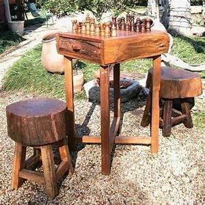 Spiel Im Garten : schachspiel aus holz klassik f r die freizeit ~ Frokenaadalensverden.com Haus und Dekorationen