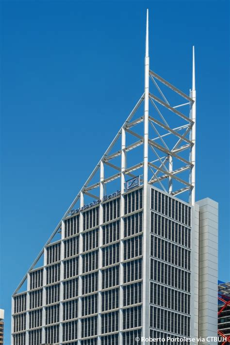 deutsche bank place  skyscraper center