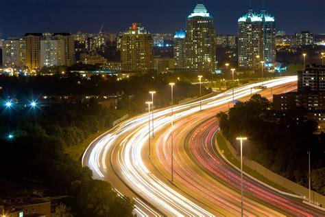 highway 401 drive