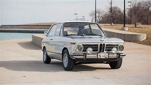 Bmw 2002 Touring : bmw 2002tii touring as rare as it gets autoevolution ~ Farleysfitness.com Idées de Décoration