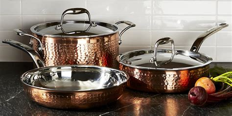 cookware sets stick non stainless steel rated