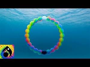 Neon Lokai Bracelet Unboxing