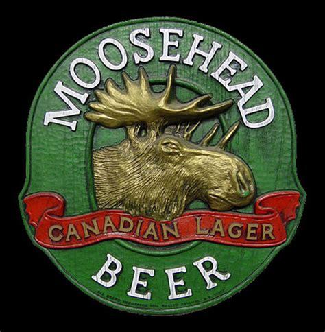 Moosehead - ProSportStickers.com