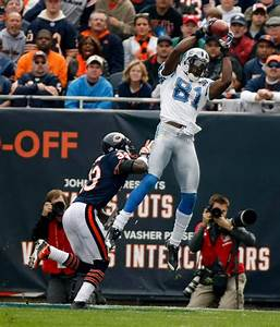 """Lions Fans Question """"Calvin Johnson Rule"""" To Goodell In ..."""