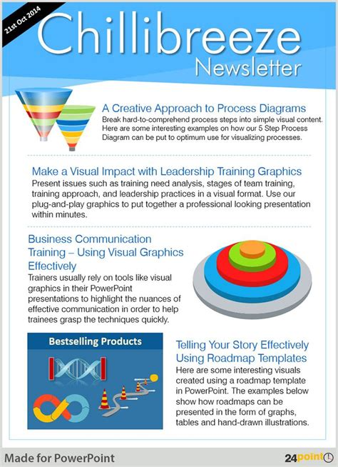 powerpoint newsletter template 110 best images about versatile uses of 24point0 slides powerpoint templates slides and