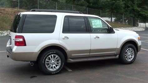 for sale new 2011 ford expedition xlt leather