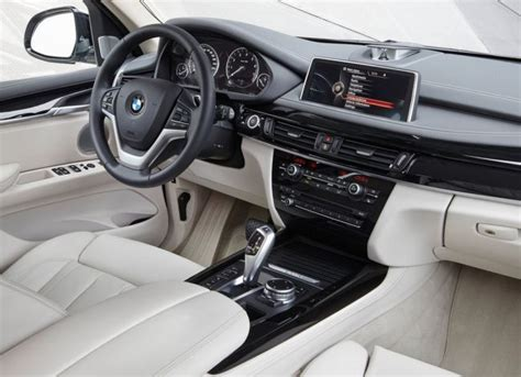 bmw inside 2017 2017 bmw x5 review release date changes price interior