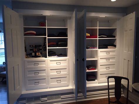custom closet systems monks home