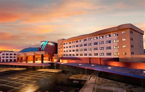 Indian Gaming > Navajo Nation Council Supports Bill To