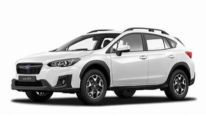 Subaru Xv Premium Pearl Crystal Pure Cars
