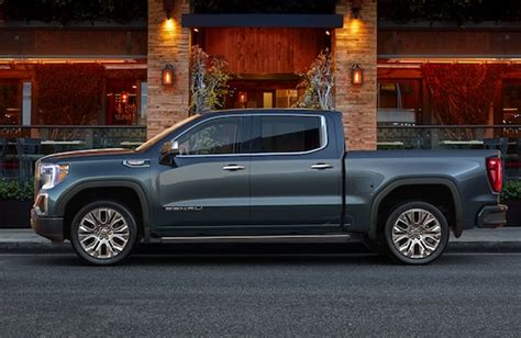 2019 Gmc Features by What Technology Features Are Available On The 2019 Gmc