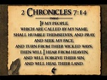 2 chronicles 7 14 Song - YouTube