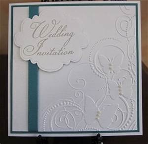 1000 images about cards darice butterfly swirl on With wedding invitation embossing folder
