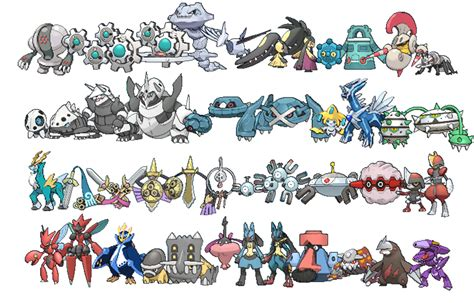 whats  favorite pokemon type neogaf