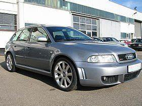 Audi S3 Wiki : audi rs4 wikip dia ~ Medecine-chirurgie-esthetiques.com Avis de Voitures