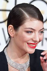 Lorde's Hairstyles & Hair Colors | Steal Her Style