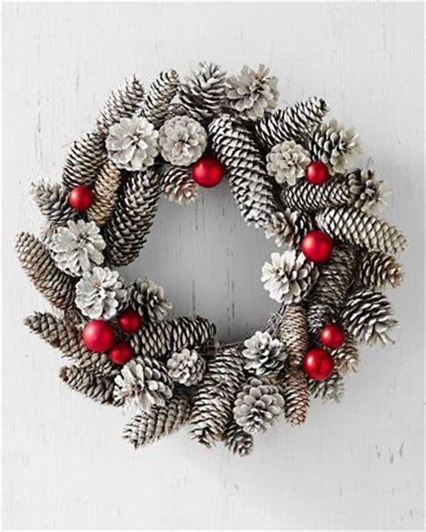 contemporary christmas wreaths 10 modern holiday wreaths design sponge