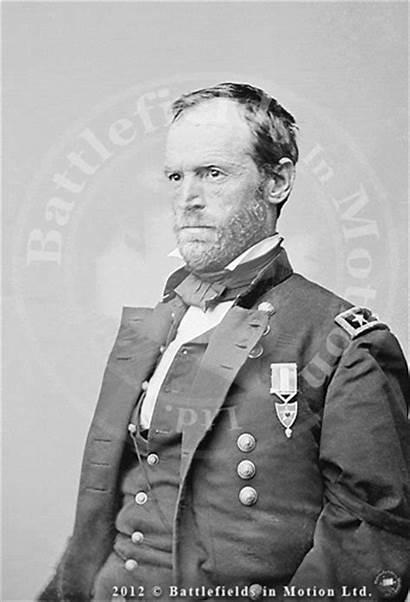 Sherman General 1865 Moultrie Major Fort Mathew
