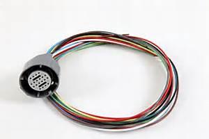 4l60e Internal   External Wiring Harness