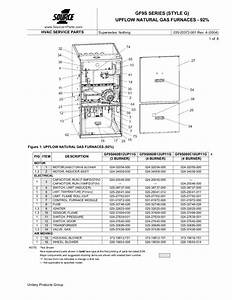 York Furnace Schematic Diagram York Thermostat Wiring