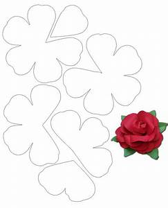 Las 25+ mejores ideas sobre Flores de fieltro en Pinterest
