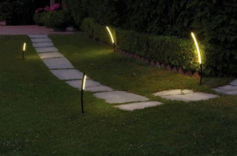 luminaire jardin avec detecteur eclairage exterieur