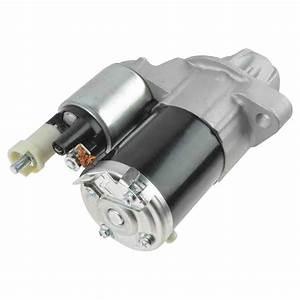 New Engine Starter Motor For Honda Accord Element L4 2 4l