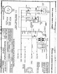 Triode Electronics On Line Studio Electronics Diagrams