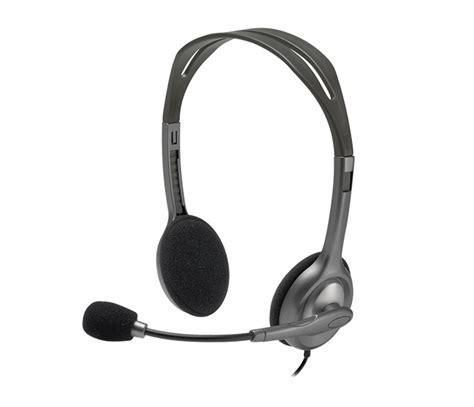 stereo headset logitech h110 stereo headset h110 logitech uk