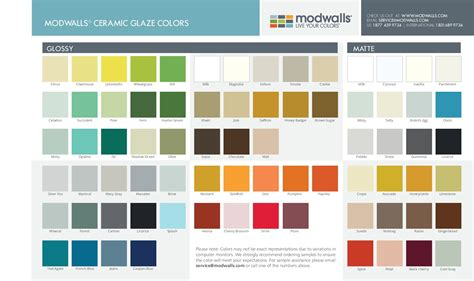 porcelain tile colors clayhaus sheeted ceramic tiles modwalls tile