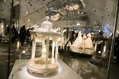 Christian Dior at Toronto's Royal Ontario Museum ...
