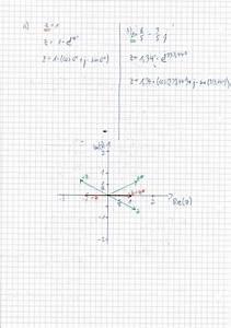 Berechnen Sie : berechnen sie die komplexe zahl mathelounge ~ Themetempest.com Abrechnung