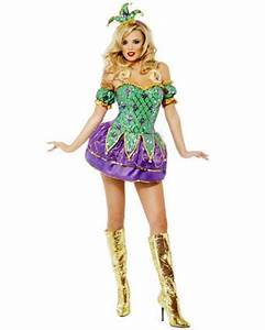 Where to Find Mardi Gras Costumes | LoveToKnow
