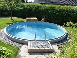 poolakademiede bauen sie ihren pool selbst wir helfen With französischer balkon mit kleine pools für kleine gärten