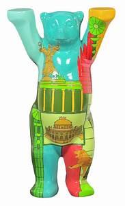 Berliner Online Shops : berlin art deco buddy bear deluxe b ren online shop ~ Markanthonyermac.com Haus und Dekorationen