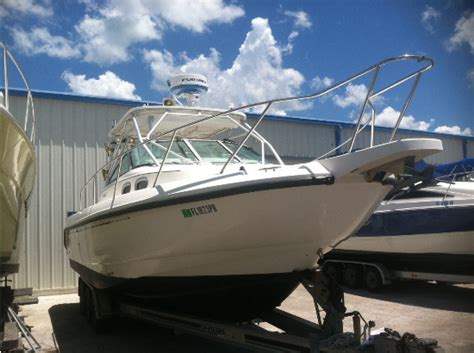 Sport Fishing Boat For Sale In Florida by Sport Fishing Boats For Sale In Astor Florida