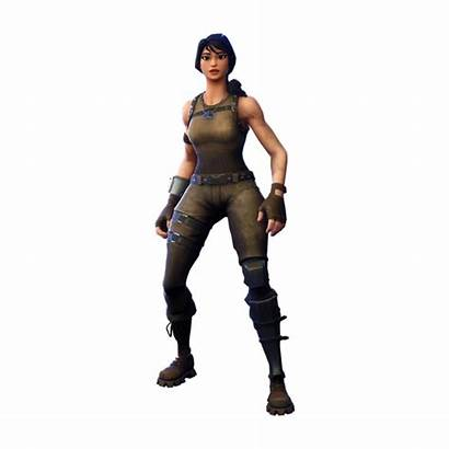 Fortnite Trooper Assault Brawler Skin Skins Mitrailleuse