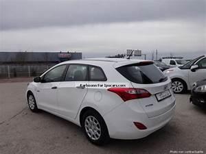 Hyundai I30 Pack Inventive : 2014 hyundai i30 crdi 110 sw pack inventive car photo and specs ~ Medecine-chirurgie-esthetiques.com Avis de Voitures