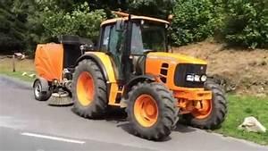 Rasenmähertraktor John Deere : john deere orange tractor traktor ci gnik tracteur youtube ~ Eleganceandgraceweddings.com Haus und Dekorationen