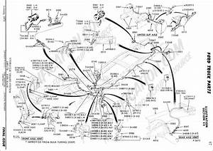 Wiring Diagram For 1981 Ford Bronco