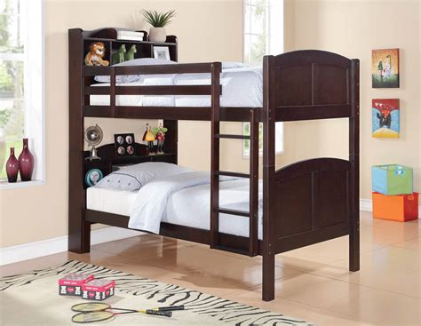 kitchen cabinets espresso espresso finish book bunk bed 2982