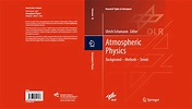 'Atmospheric Physics' – an exceptional book about ...