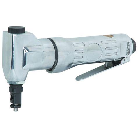 16 gauge air nibbler