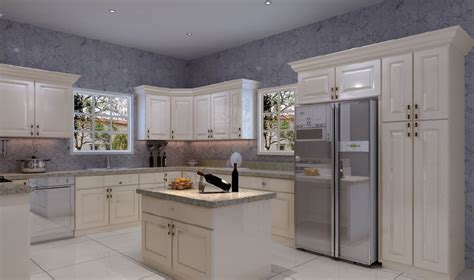 While white still remains a popular color, grays, blues, and greens are making their way into the top colors. Kitchen Remodeling Trends for 2017 | CK Cabinets