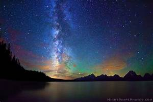 Into The Night Photography: How to Photograph Milky Way ...