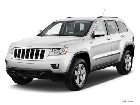 2011 Jeep Grand Cherokee Prices, Reviews & Listings For
