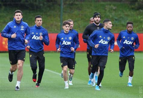 The official #mufc instagram account. «Манчестер Юнайтед» - «Арсенал» 30 сентября 2019: Прогноз ...