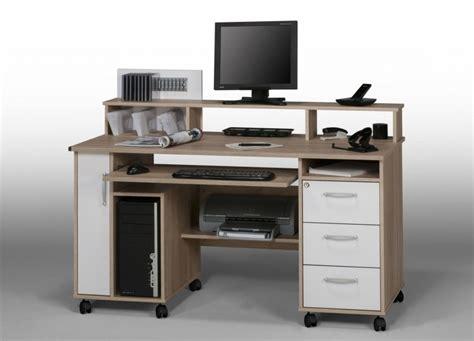 bureau portable meuble pour ordinateur portable design meubles